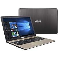 "ASUS X540UB-GO072 15.6"" Dizüstü Bilgisayar Intel Core i5 7200U 1TB HDD 4GB RAM NVIDIA GeForce MX110 2GB, FreeDOS"