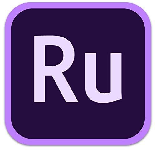 Adobe Premiere Rush   1 Jahr   PC/Mac   Download