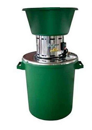 Molino eléctrico de cereales 50 L inoxidable AVIMAC MC4I