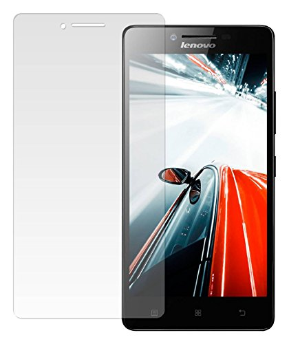Kalaa Tempered Glass for Lenovo A-6000 (Transparent, kalaa-TG-148)  available at amazon for Rs.90