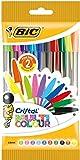 Bic Cristal Multicolor Pack de 1...