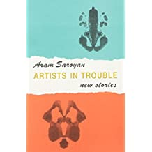 Artists in Trouble: New Stories