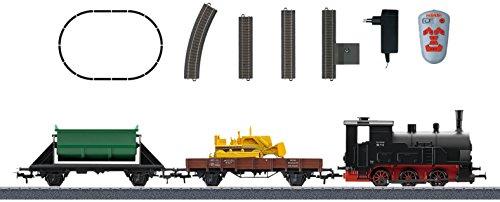 Märklin 29173 Modellbahn Startset, Bunt