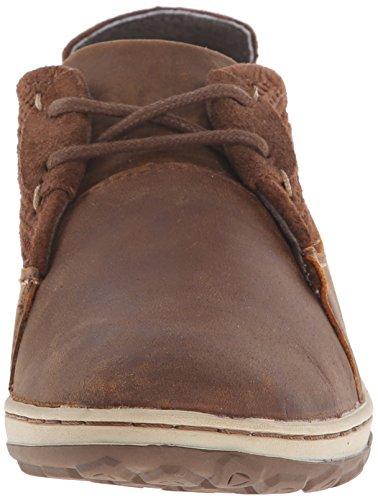 Merrell Ashland-Bindung-Schuh Brown Sugar