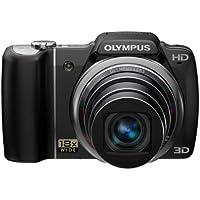 Olympus SZ-10 Appareil photo numérique 14 Mpix Noir