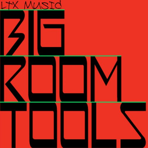 Big Room Tools [Explicit] - Room Tool