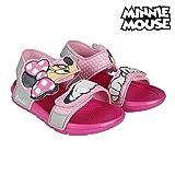 Sandales de Plage Minnie Mouse 6038 (taille 25)