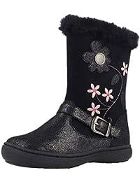 41e5077c8 Amazon.es  . - Botas   Zapatos para niña  Zapatos y complementos