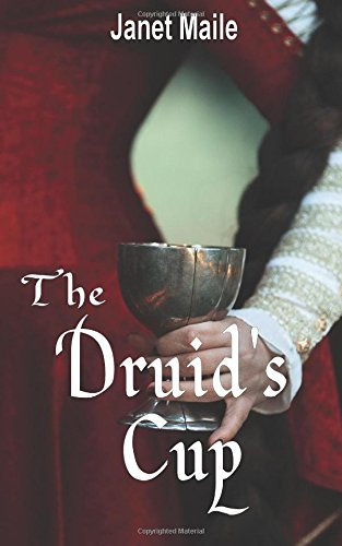 Book cover image for The Druid's Cup