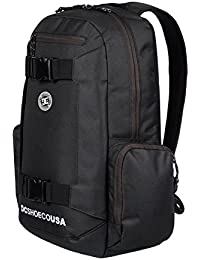 DC Shoes Chalked Up Cartella, 48 cm, 28 liters, Nero (Black)