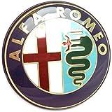 Genuine Alfa Romeo 147 (2005) insignia – 46822713