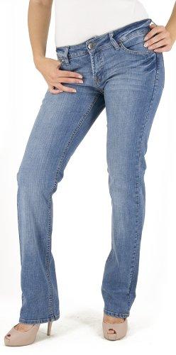 Laura jean pour femme colorado 06963–735–286 worn-medium 735-286, medium worn-in
