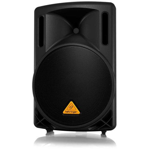 Behringer Eurolive B212D 30,4 cm (12 Zoll) PA-Lautsprecher (450 Watt) schwarz