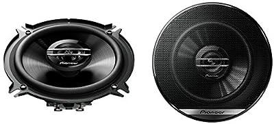 Pioneer Boxe Auto TS-G1320F, 250W, 2 CAI, 13cm, Noir de Pioneer Car Multimedia