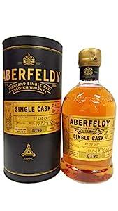 Aberfeldy 1991 Single Cask by Aberfeldy
