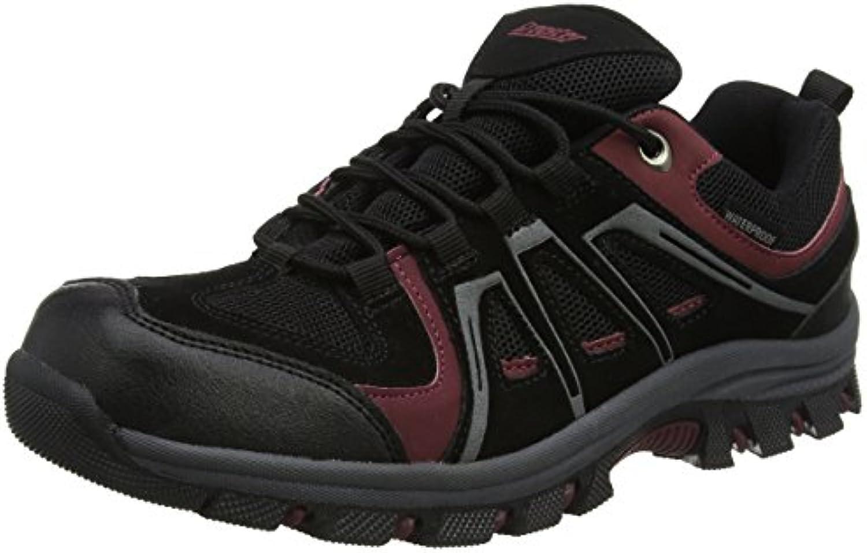 Gregster Bauna, Zapatos de Low Rise Senderismo para Hombre  -