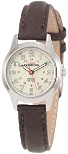 Timex T40301 Ladies Expedition Classic Analogue Watch