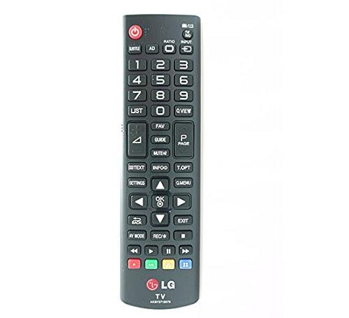 Fernbedienung für LG 47LB561V 47