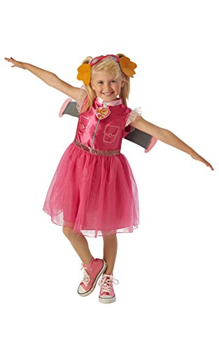 Kinder Kostüm Sky Paw Patrol - Rubie 's 630721M