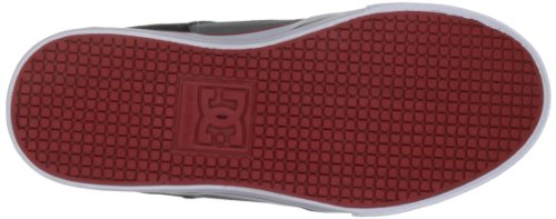 DC Shoes PURE KIDS SHOE D0301069A/B Jungen Sneaker Schwarz (Blk/Redpld)