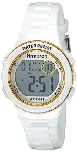 armitron-sport-womens-45-7046wht-gold-tone-accented-digital-chronograph-watch