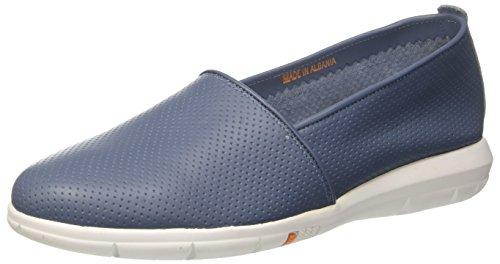 Bata 5140270, mocassins (loafers) femme - bleu...