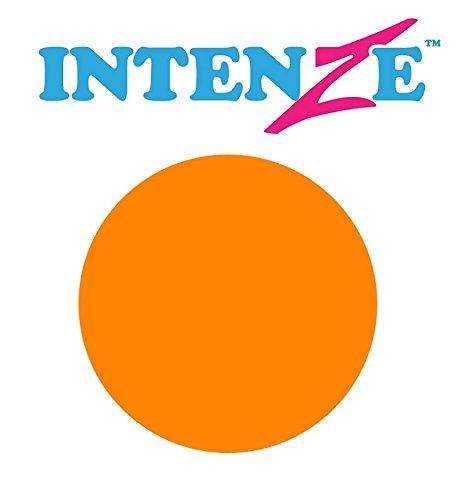 Original INTENZE Ink 1 oz (30 ml) Tattoofarbe Tattoo Farbe Tinte Color Tätowierfarbe Ink (1 oz (30 ml), Bright Orange)