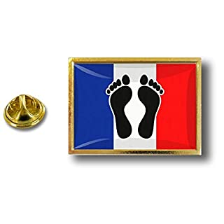 Akacha pins pin's Flag National Badge Metal Lapel France hat Button French Pieds Noirs