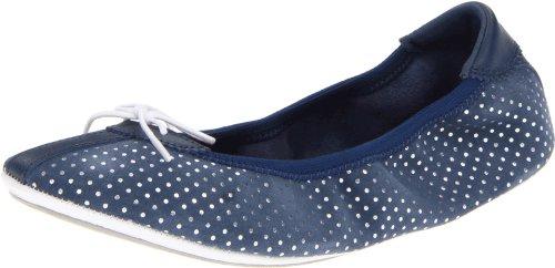 Puma, Sneaker donna Blu (Dark Denim)