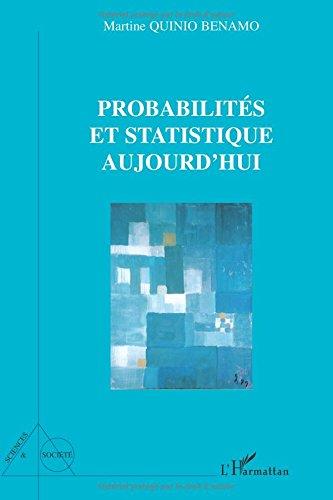 Probabilités et statistique aujourd'hui