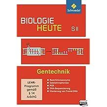 Biologie Heute - Gentechnik (PC+MAC)