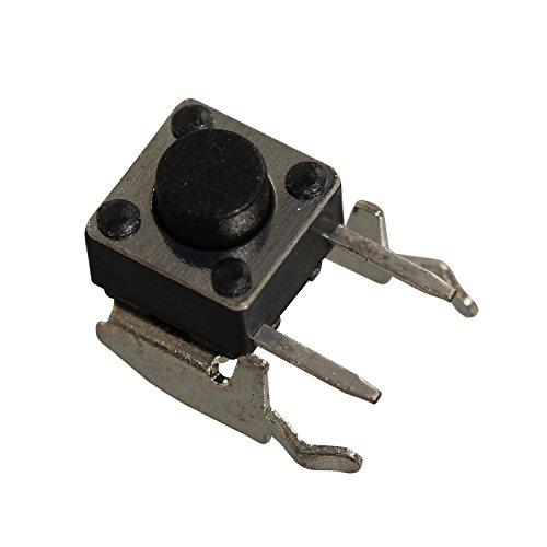 Timorn Reemplazo LB / RB Hombro Botón Parachoques De Piezas De Repuesto para el Mando Xbox 360 (10pcs)