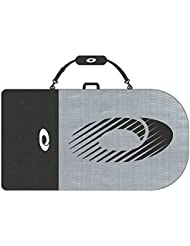 Osprey Body Board Bag - Grey/Black