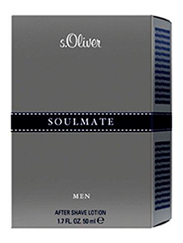 S.Oliver Soulmate Men homme / men, Aftershave Pomade, 1er Pack (1 x 50 g)