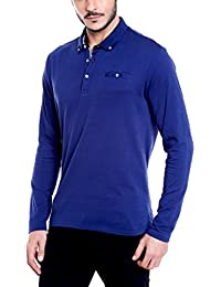 Dream Of Glory Inc.. Men's Branded Full Sleeve Polo Shirts In 30 Colours. Pocket, Printed, Striped T-Shirts For...