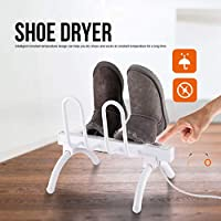 Electric Shoe Dryer, Electric Shoe Boot Dryer Portable Shoes Heater Dryer Warmer Boots Footwear Thermostat Electric Shoe Dryer Drying Machine Drying Rack