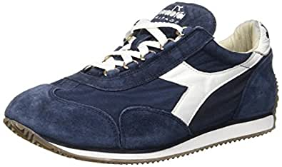 0ef3c867aab47 Diadora Heritage - Sneakers Equipe Stone Wash 12 per Uomo e Donna IT 40