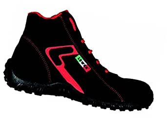 Lewer - Chaussures De Sécurité Cool Job Dp2Ns3