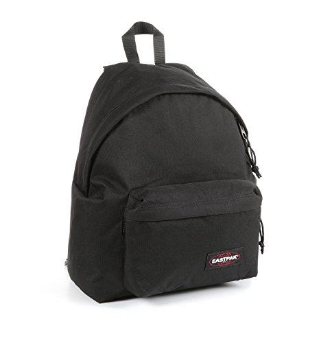 Schwarzer Rucksack von Eastpak – In vielen Farben erhältlich - 7