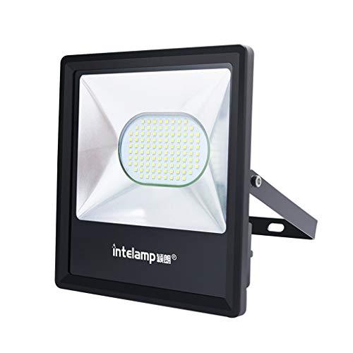 70W Sicherheitslichter, LED Flutlicht Hohe Helligkeit Tageslichtweiß IP65 Wasserdicht Draussen Explosionsgeschützt Flutlichter - Explosionsgeschützte Leuchten