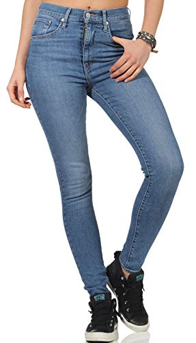 Levi's  ® Mile High Super Skinny W Jeans Business as Usual - Super Skinny Leg