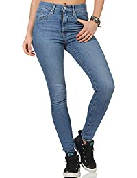 Levi's® Damen High Waist Jeans Mile High Business As Usual