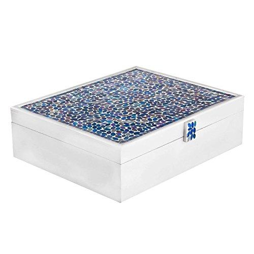 montagé Ramadan Geschenk-Box–Supreme–blau