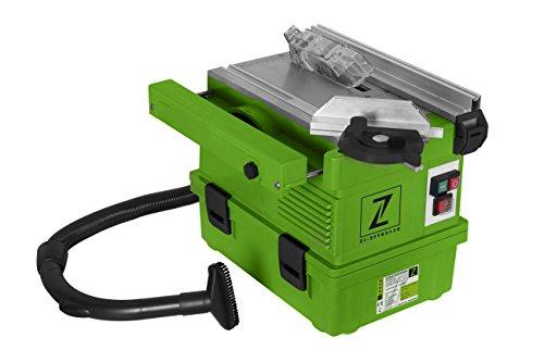 Zipper ZI-SFTKS150 Tischkreissäge 140mm 20mm 1100W 230V
