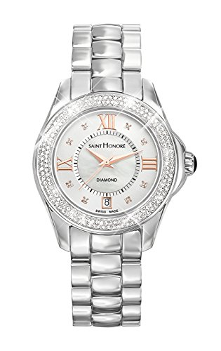 Saint Honoré Women's Watch 7511101AY8DN