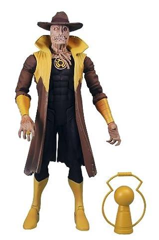 DC Universe Classics Wave 17 Sinestro Corps Scarecrow