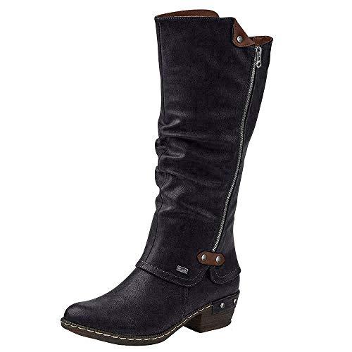bottes femme hiver