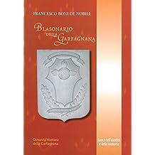 Blasonario della Garfagnana. Ediz. illustrata