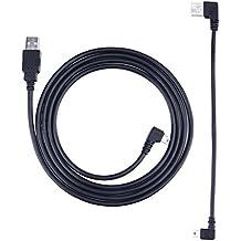 sunmns 2piezas USB Cable de sincronización de datos cable para Blue Yeti, azul Yeti Pro USB micrófono