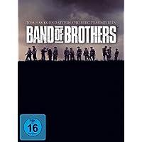 Band of Brothers - Wir waren wie Brüder: Die komplette Serie